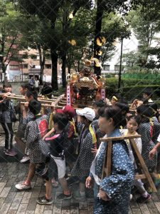 加々美~地域のお祭り~予約状況