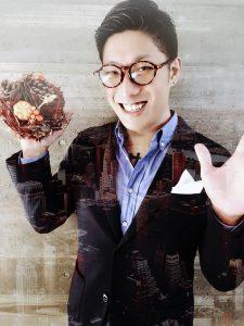 10月スタッフ写真更新です!!~valentine