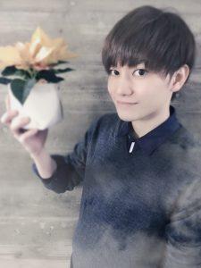 12月スタッフ写真更新です!!~bouquet
