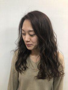 加々美~透明感クリアベージュ~