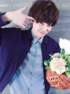 4月スタッフ写真更新です!!~bouquet