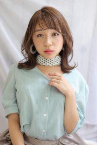 ◆くびれミディ/レイヤーカット◆