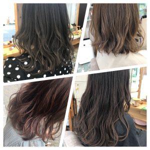 ◆似合う髪型みつけませんか?◆