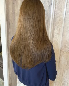 ◆縮毛矯正をしようか悩んでる方へ◆