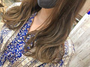 ◆夏は大きめカールが可愛い!夏のスタイリングとは?◆