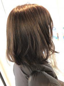 イルミナカラー 暗髪 おすすめです(^-^)