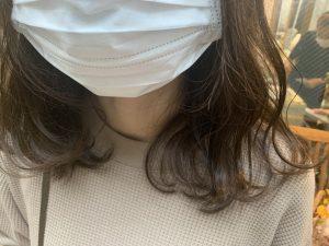 ☆艶カラーカーキブラウン☆磯野