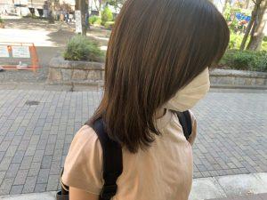 ☆艶感たっぷりカラー×レイヤー☆磯野